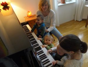 Musik für Babys Leipzig